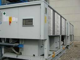 Чиллер 5-1000 кВт