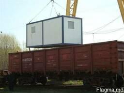 Доставка грузов из Турции в страны СНГ.