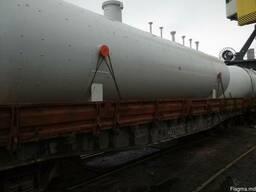 Доставка грузов из Турции в Узбекистан