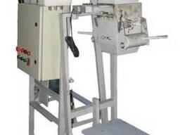 Дозатор для упаковки порошкообразных по 10-50 кг 032.20.01