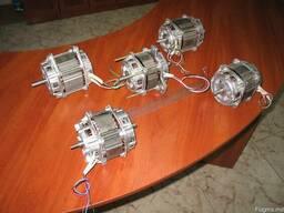 Электродвигатели мощностью 90-180 Вт