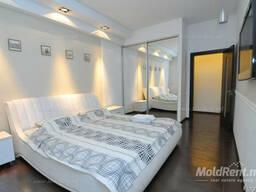 Элитные 3-комнатные квартиры - от 60 Euro!! в Центре Кишинев
