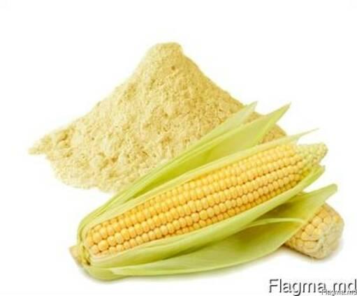Кукурузные отходы