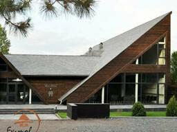 Общественные здания (кафе, рестораны, базы отдыха, гостиничн