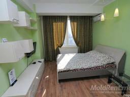 Посуточно элитная квартира в центре Кишинева-35 евро!!!