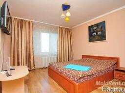 Посуточно,почасово квартира на ул.Пушкина -30eur/сутки!!!
