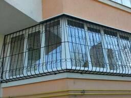 Решетки на окна в Кишиневе Молдова