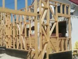 Строительство домов, коттеджей, дуплексов и таунхаусов под к