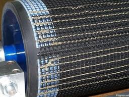 Тефлоновые ленты и сетки, силикон