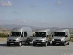 Transport de marfuri Moldova,Europa CSI