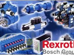 Запчасти Bosch Rexroth БОШ