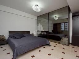 1017/Элитная квартира в Кишиневе .