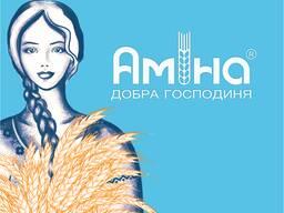 Амина. Агро-Юг-Сервис. Мука пшеничная первого сорта