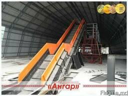Ангар - Выгодная альтернатива капитальному строительству - фото 4