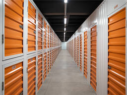 Аренда склада для хранения вещей. Кишинев, Ботаника