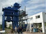 Асфальтобетонный завод 56-600т/ч Ca-Long 2020г - фото 3