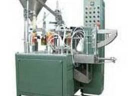 Автомат для фасовки в пакеты Doy-Pack 083.32.05