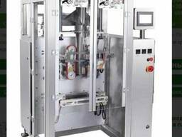 Автомат для гранул. продуктов в пакет подушку 021. 50. 01