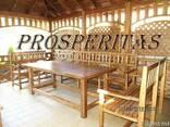 """Беседка """"Империал"""" (элит) класса от Prosperitas. (ассортим. ) - фото 2"""