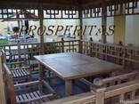 """Беседка """"Сезаль"""" - VIP класса, от Prosperitas. Более 100 вид - фото 4"""