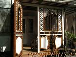 Беседка - Веранда - терраса, пристройка к жилому дому. - фото 2