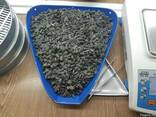 Black sunflower seeds - photo 1