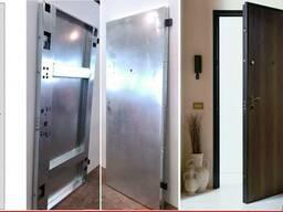 Бронированные двери оптом (made in italy) - фото 2