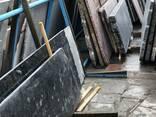 Брусчатка, бордюры, плитка гранитная - photo 2