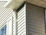 Cайдинг лучшее решение для отделки вашего фасада! - фото 4