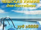 Чешская химия для бассейнов в Приднестровье - фото 3