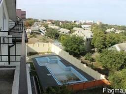 Четырехкомнатная квартира 170 кв. м. - фото 4