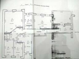 Четырехкомнатная квартира 170 кв. м. - фото 5