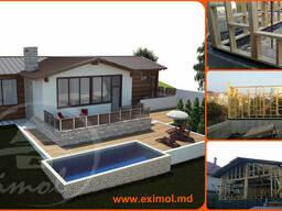 Constructia caselor individuale si obiectelor commerciale - photo 2