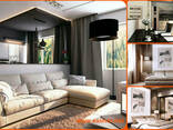 Constructia caselor individuale si obiectelor commerciale - photo 3