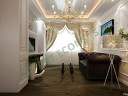 Дизайн интерьера по доступной цене от Smart Econs!