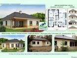 Дом из газобетона - фото 2