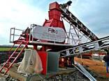 Дробильный завод стацонарный. FABO-TPH-150-250 - фото 8