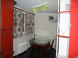 Двухкомнатная квартира в Тирасполе после ремонта в новом дом - фото 3