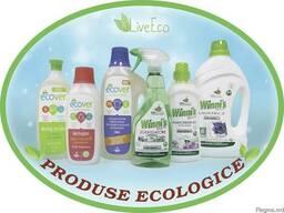 Экологические, гипо аллергенные моющие средства. - фото 3