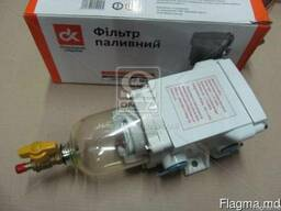Фильтр сепаратор дизельного топлива