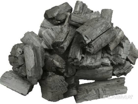 Фруктовый уголь