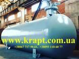 Газгольдер, емкость для пропан-бутановой смеси - фото 5
