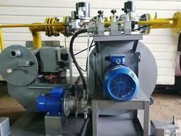 Газомазутное горелочное устройство (газомазутная горелка)