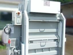 Гидравлический пресс HSM 500. 1VL (7, 5kW)