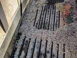 Пеллетная горелка IGNIS (твердотопливная горелка) 100-2500 - фото 4