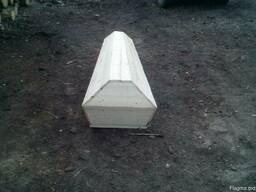 Гробы опт - фото 3