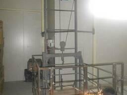 Грузовые лифты грузовые подъемники - фото 2