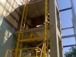Грузовые лифты грузовые подъемники - фото 3