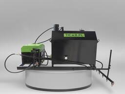 Гудронатор BS-500 TICAB на прицепе на 500 л