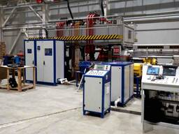 Индукционная нагревательная установка - photo 2